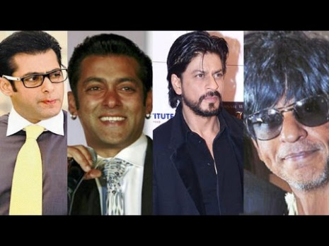 SHOCKING! Bollywood Actors CAUGHT Without Makeup - YouTube