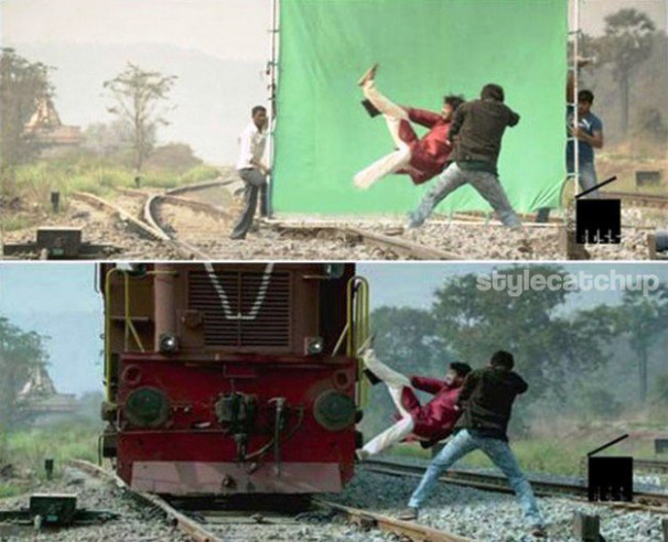 Shocking Bollywood Movies Behind The Scenes!