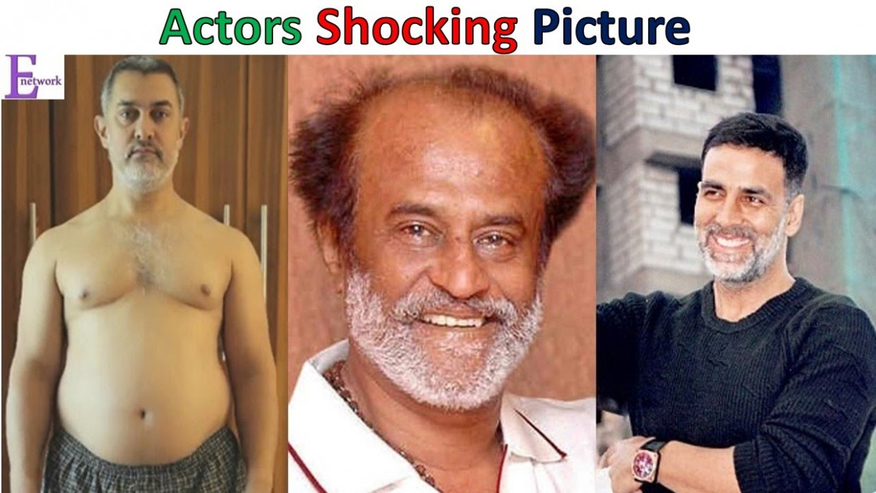 Shocking Picture of Bollywood Actors Without Make-up ...