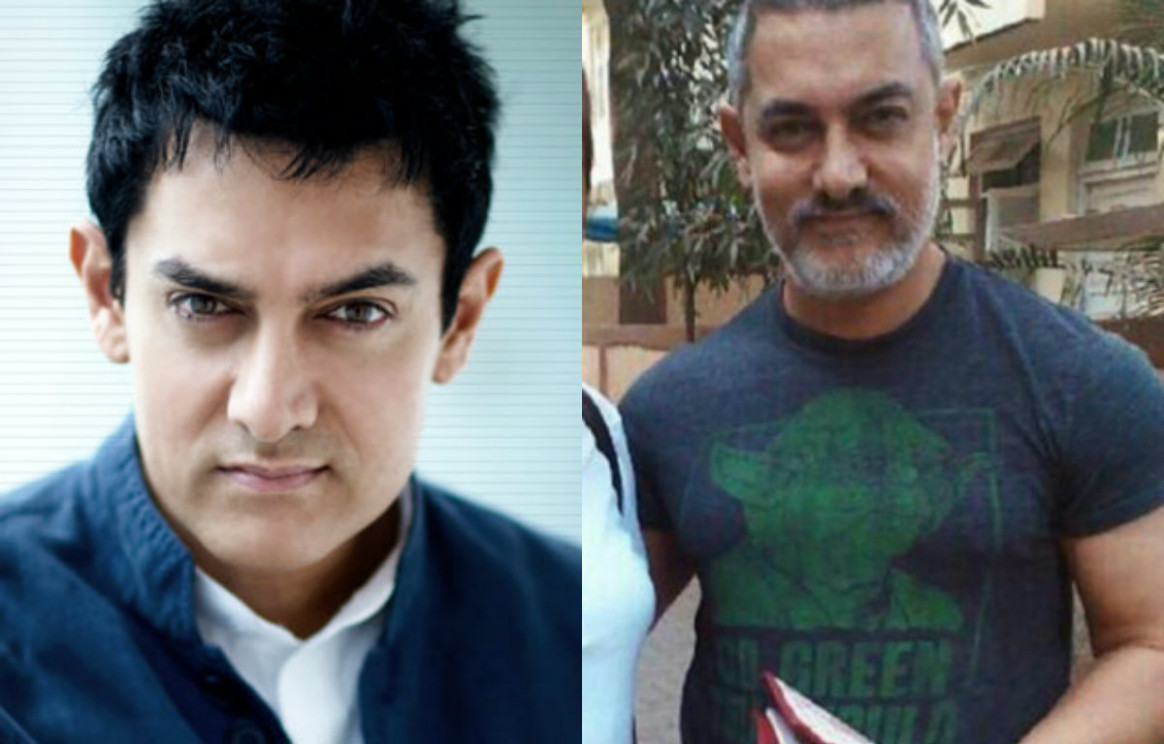 Shocking Pictures Of Bollywood Actors Without Makeup - B ...