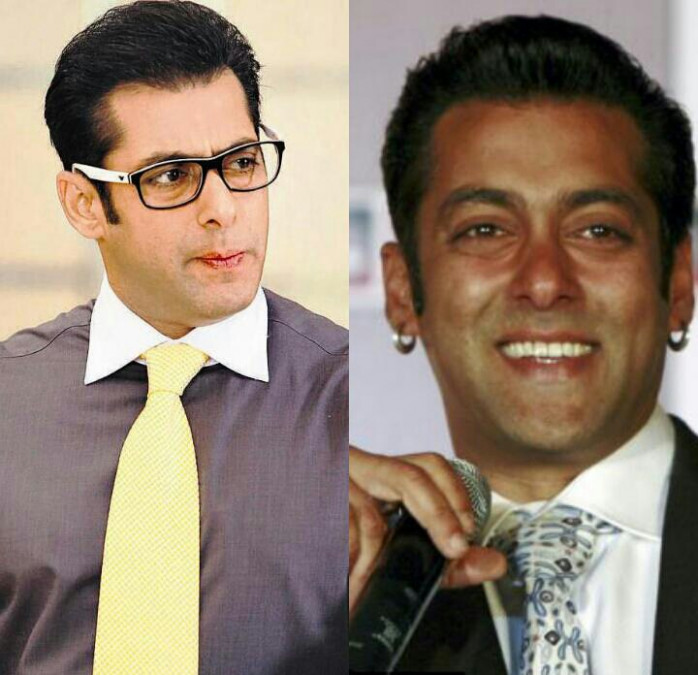Shocking Pictures Of Bollywood Actors Without Makeup - Part 2