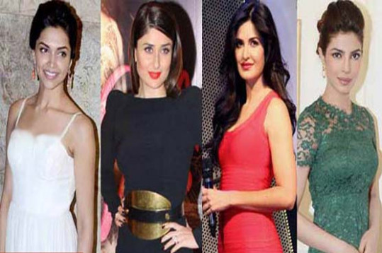 Shocking Video of Bollywood Actresses without Makeup ...