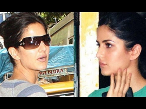 Shocking Video Of Bollywood Heroine's Without Make up ...