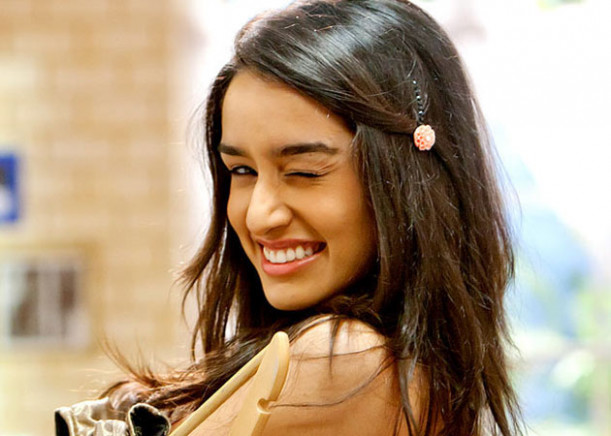 Shraddha Kapoor Cute And Hot HD Wallpapers - India and ...
