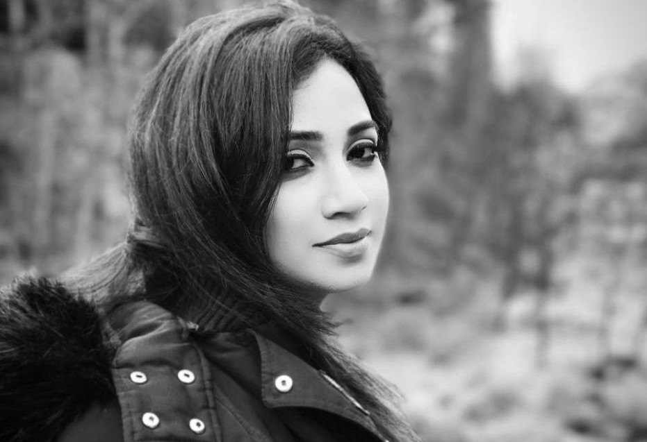 Shreya Ghoshal Hindi Songs List | Debut to Present - News Bugz