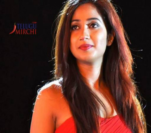 Shreya Ghoshal - Indiatimes.com