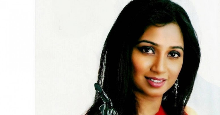 Shreya Ghoshal's Hindi Songs List -2008 - Shreya Ghoshal