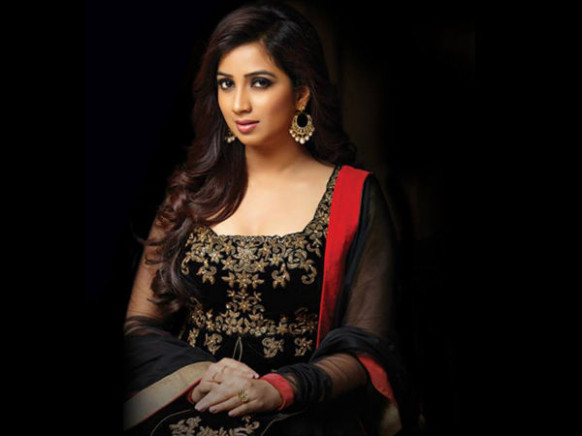 Shreya Ghoshal | Shreya Ghoshal Birthday | Shreya Ghoshal ...