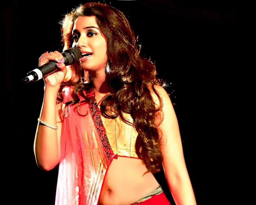 Shreya Ghoshal #ShreyaGhoshal #Shreya #Ghoshal #Bollywood ...