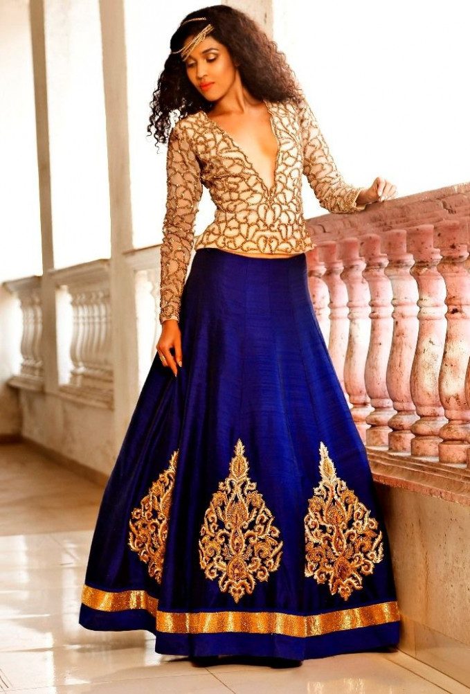 Shruti Sheth Couture - Price & Reviews | It's all Indian ...