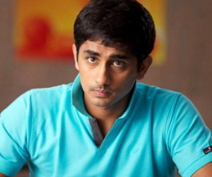 Siddharth stops signing Commercial Movies | Siddharth ...