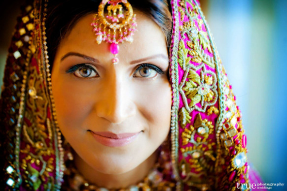 Skin Care and Make up tips for Indian Brides « Marigold Events