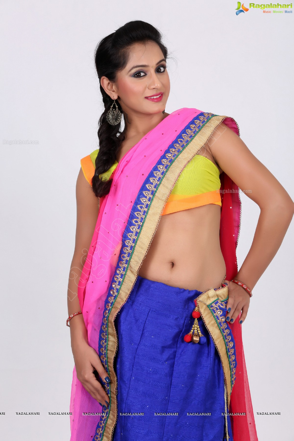 Smitika Acharya (Exclusive) Image 9 | Tollywood Heroines ...