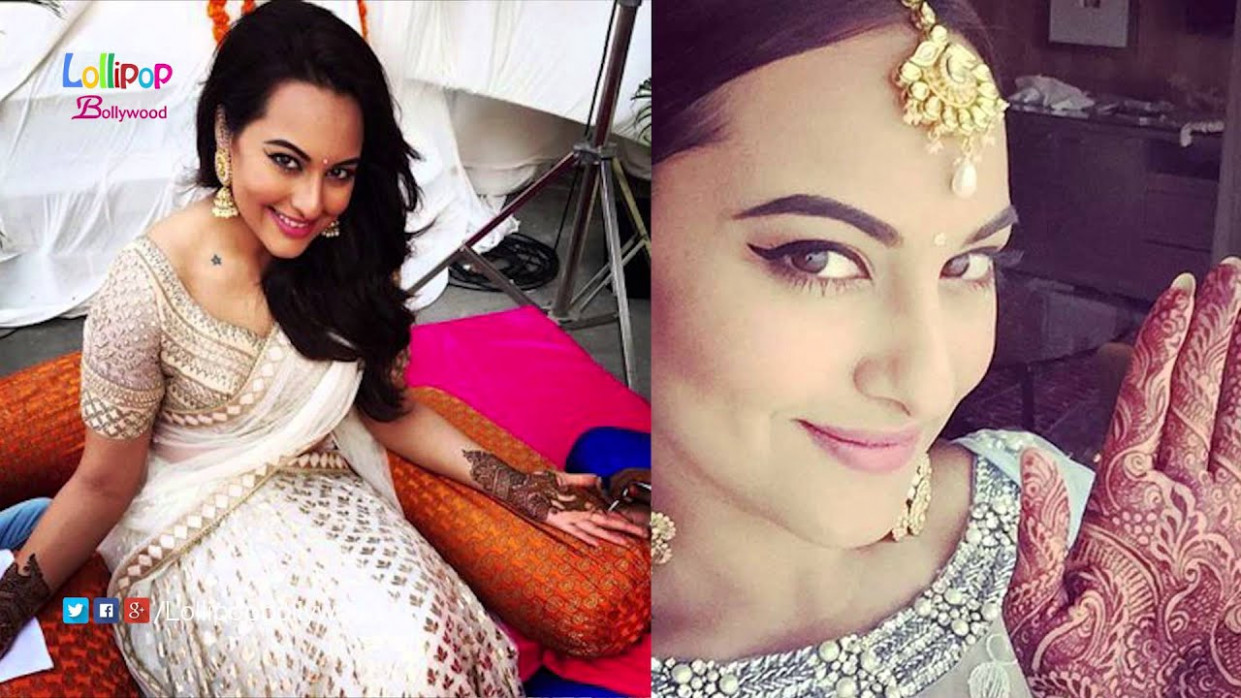 Sonakshi Sinha Gets Marriage Proposal from Ex-Boyfriend ...