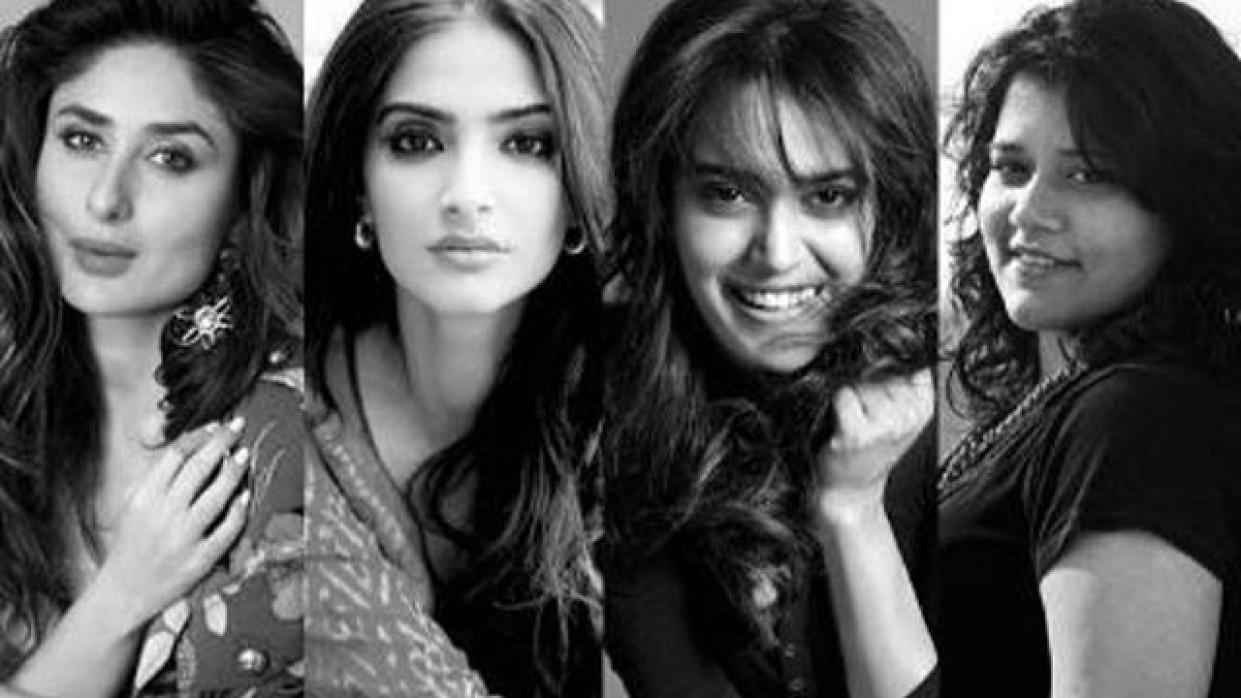 Sonam Kapoor's budget concern for 'Veere Di Wedding' with ...