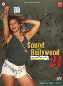 Sound of Bollywood 21 CD / MP3 : movie Sound of Bollywood ...