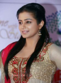 Tollywood Actress Name List