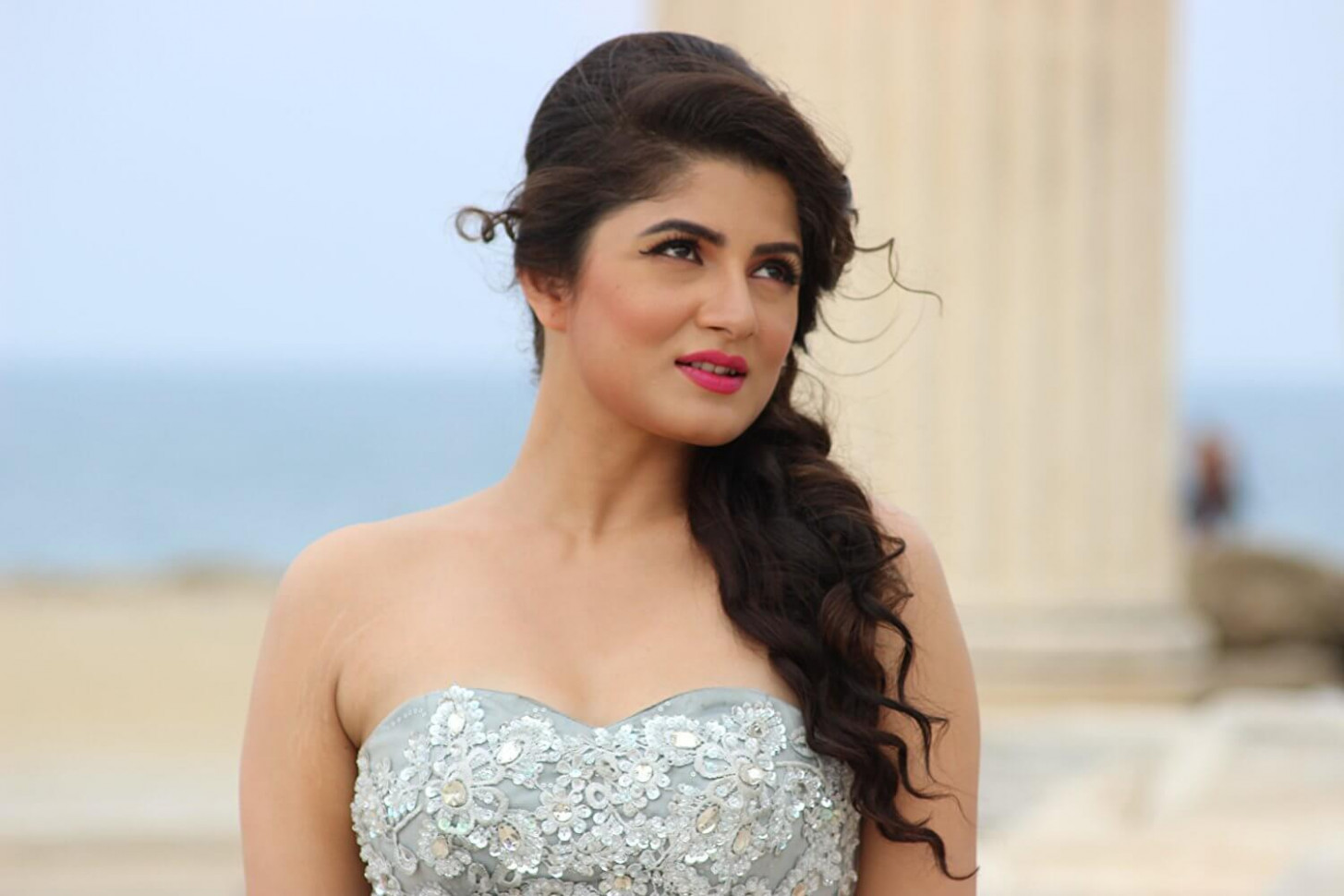 Srabanti Chatterjee Biography • Actress Srabanti ...