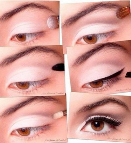 Step by step makeup tutorial for beginners in hindi ...