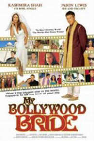 My Bollywood Bride Full Movie