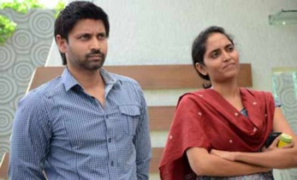 Supriya Re Entry in Tollywood