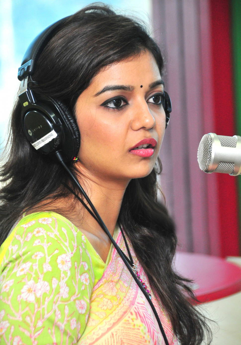 Swati at Radio Mirchi | All About Jobs,Tollywood News ..