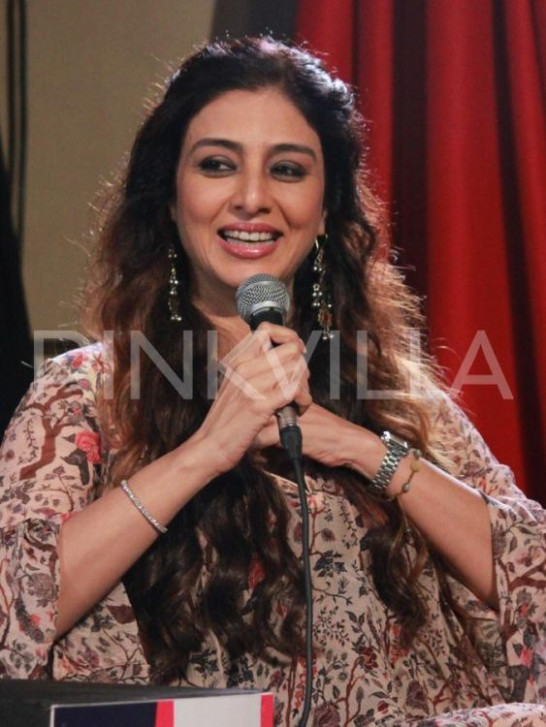 Tabu: No regrets about not getting married | PINKVILLA