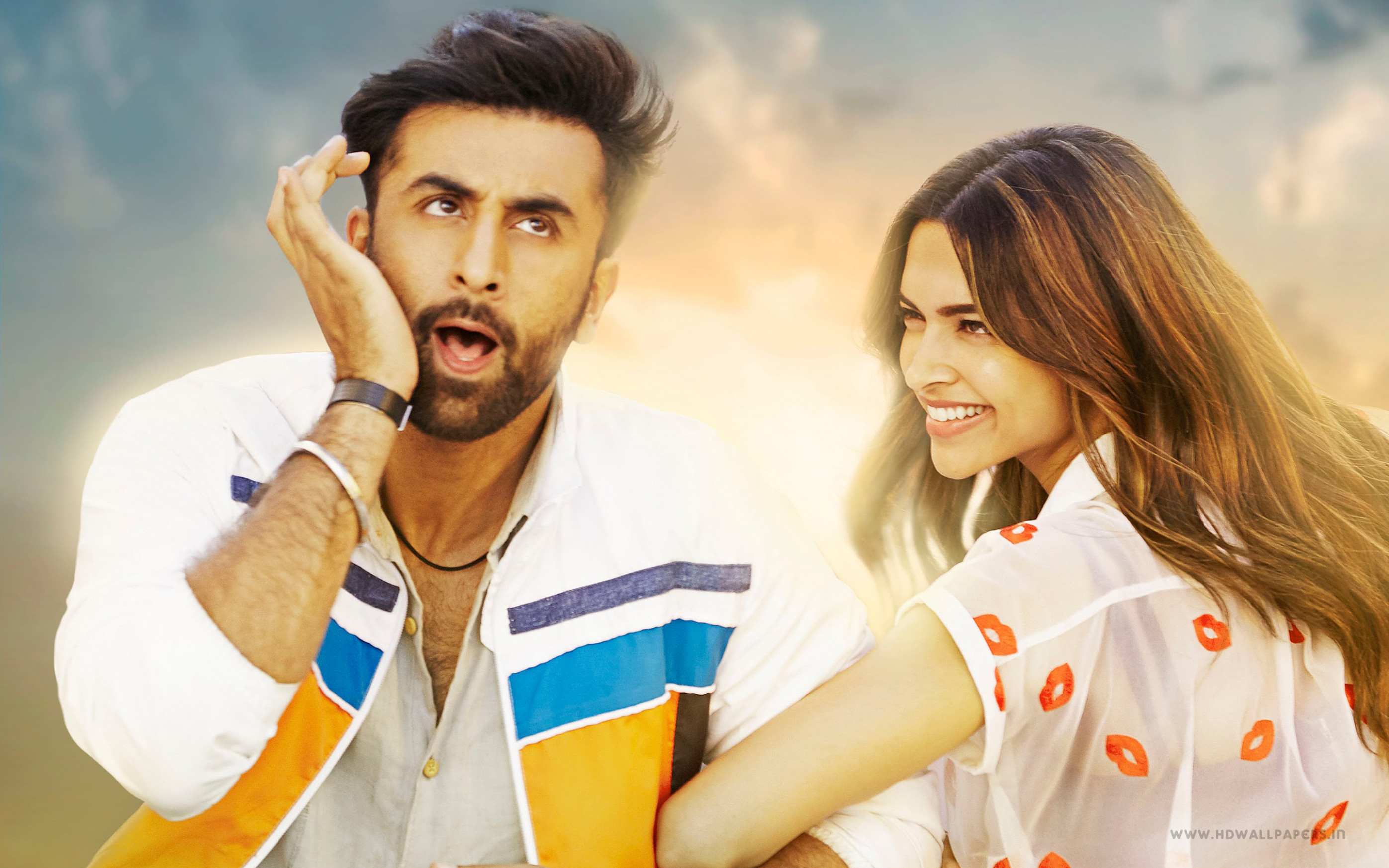 Tamasha Movie Bollywood 2015 Wallpapers | HD Wallpapers ...