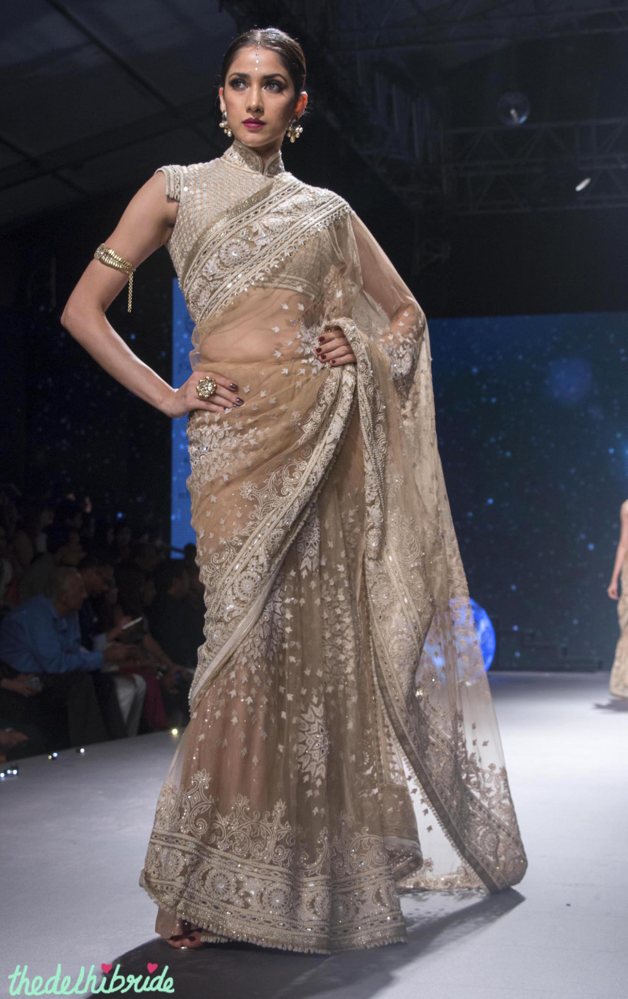 Tarun Tahiliani at BMW India Bridal Fashion Week 2015 – An ...