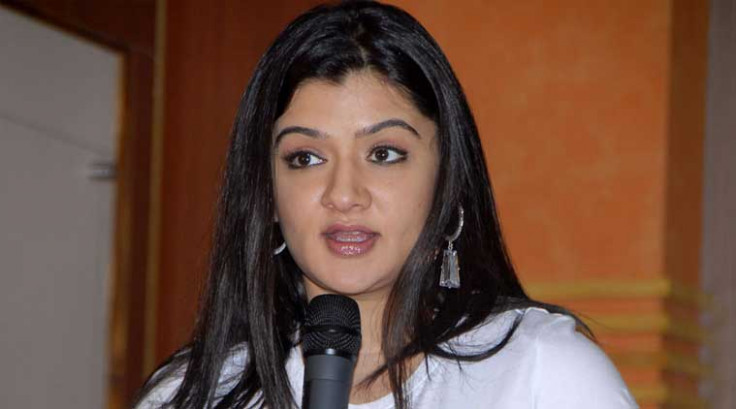 Telugu actress Aarthi Agarwal dies at 31, a month after ..