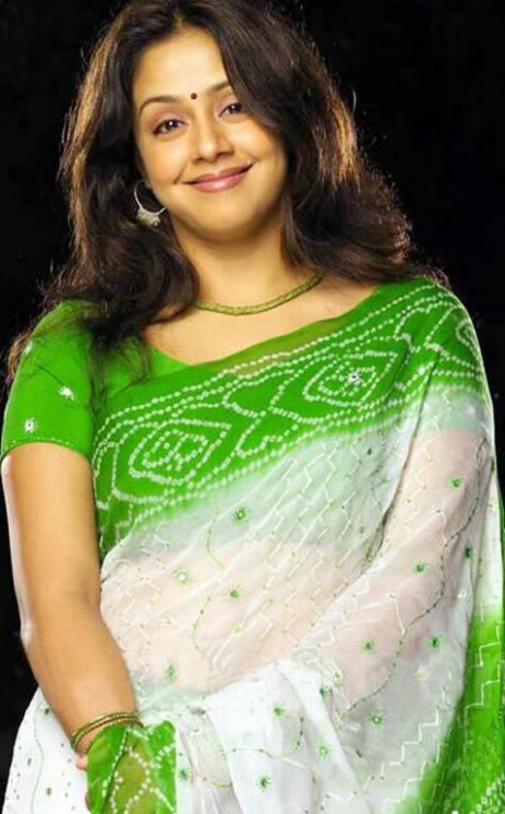Telugu Actress: Tollywood Actress with Saree