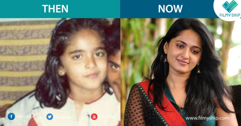 Telugu Actresses Childhood Pictures|Tollywood Actresses ..