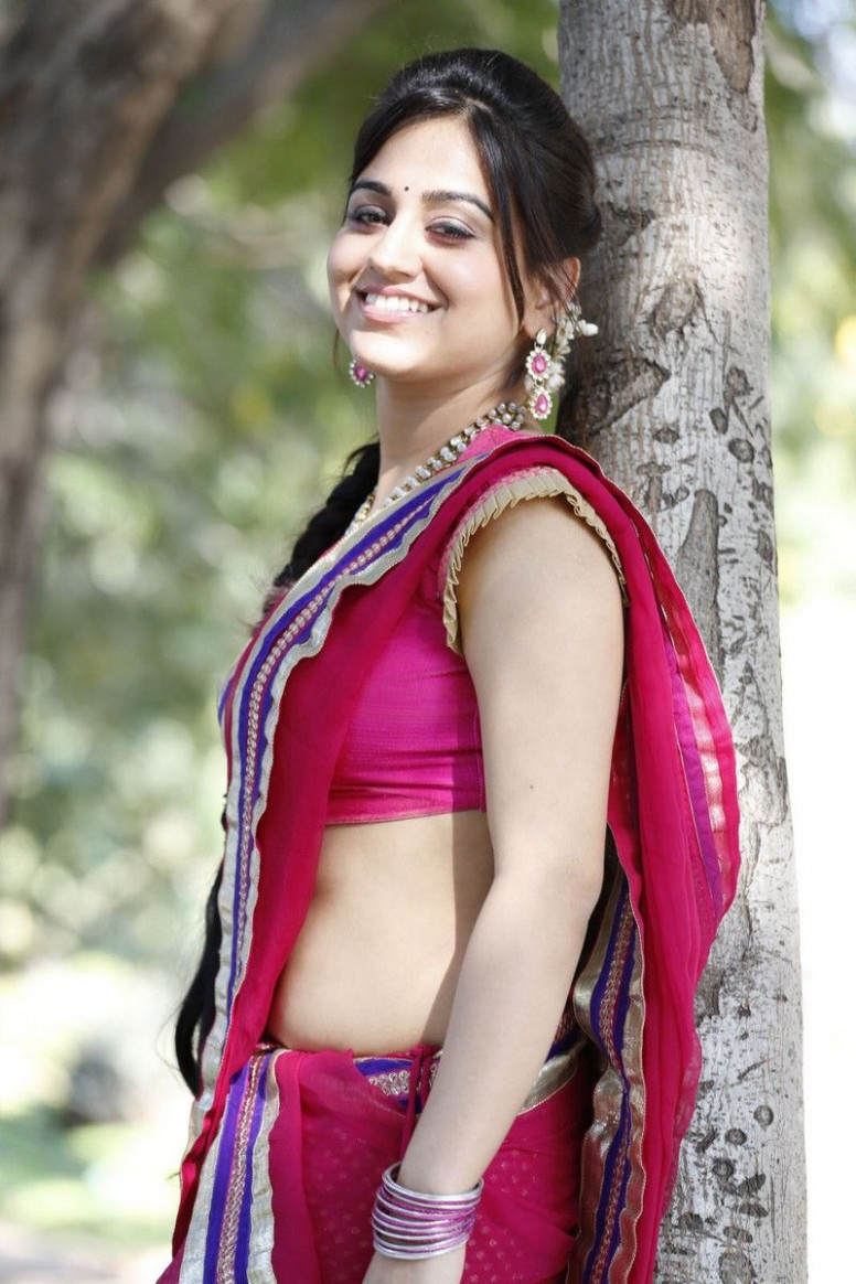 telugu cinema: aksha in red saree hot pics - tollywood whatsapp group link