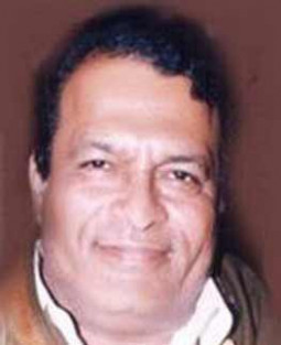 Telugu cinema legendary actor Nuthan Prasad died today ...