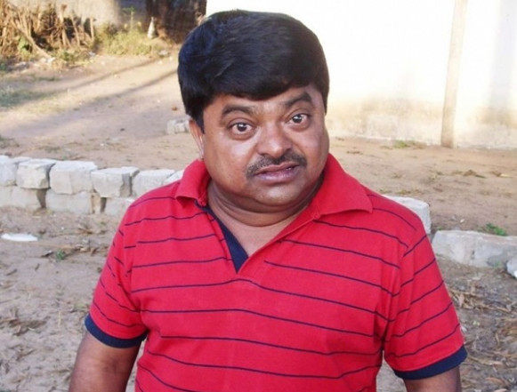 Telugu comedian Potti Rambabu passes away at 35 ...