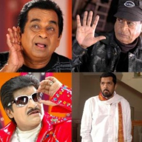 Telugu Comedians Remuneration List Archives - DesiStarz.com