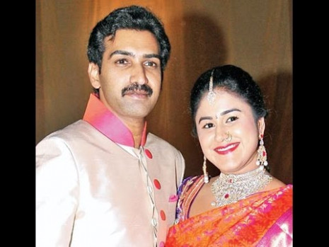 Telugu Heroes with their wifes I South Indian actors real ...
