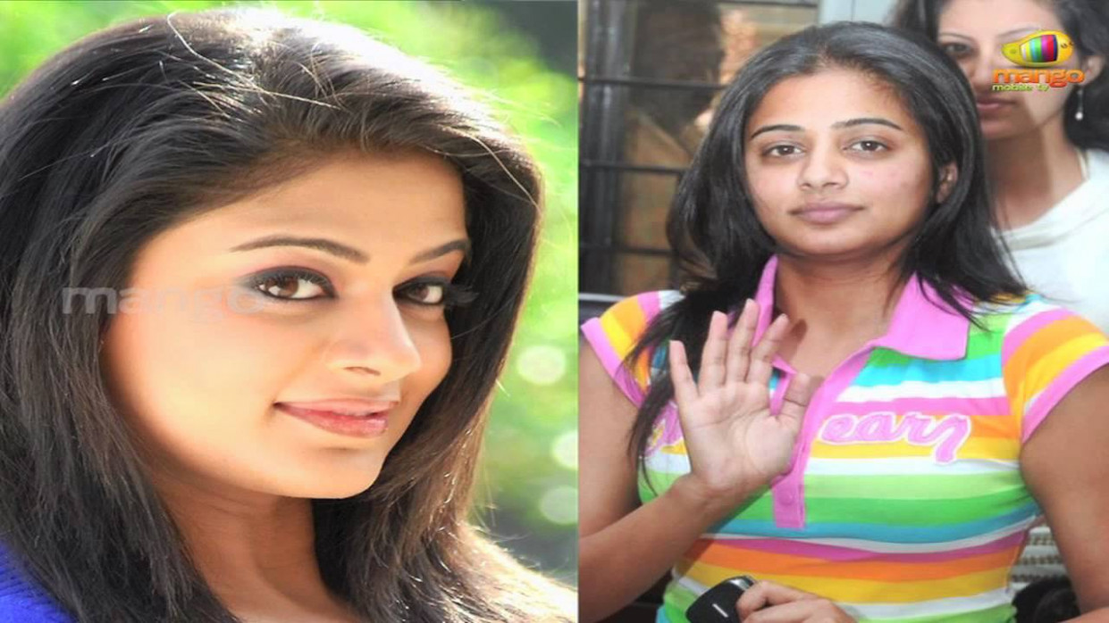 Telugu Heroines Without Makeup | Rare Video - YouTube