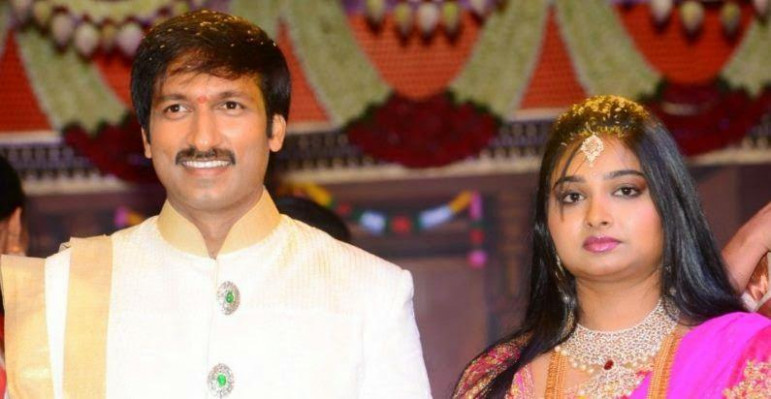 Telugu Heros Marriage Photos