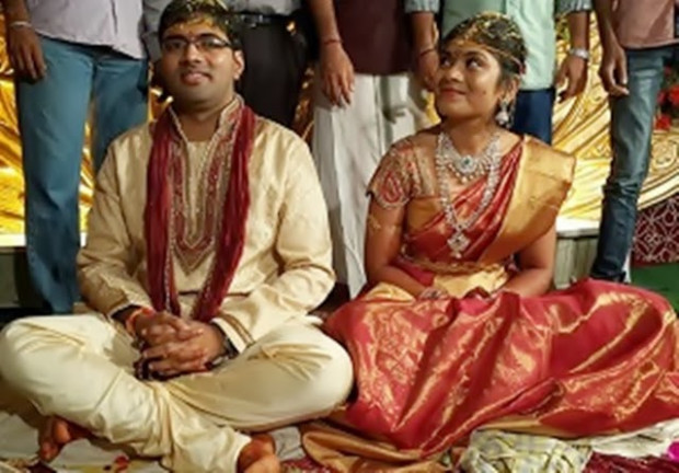 Telugu Music Director marries Girlfriend | Telugu Movie ...
