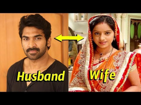 Telugu TV Serial Top 10 Actors and Their Real Life ...