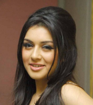 Top Ten Tollywood Actress