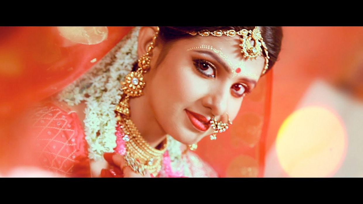 Tere Bin Nahi Laage || Bridal Wedding Photography ...