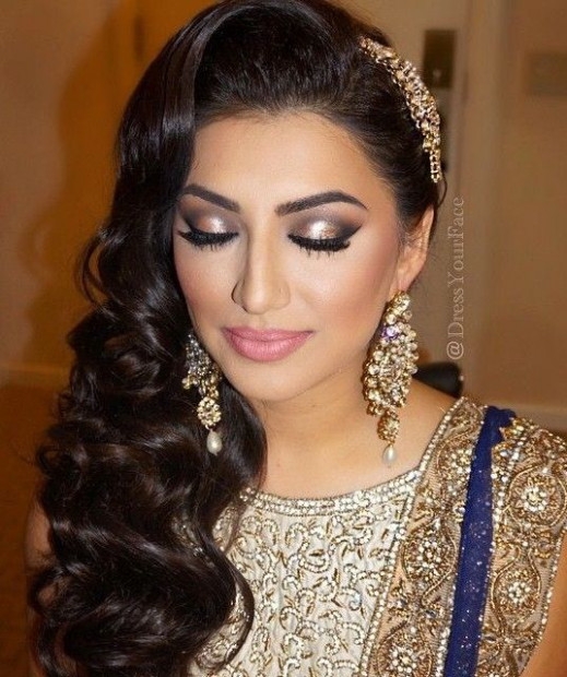 The 25+ best ideas about Indian Hairstyles on Pinterest ...