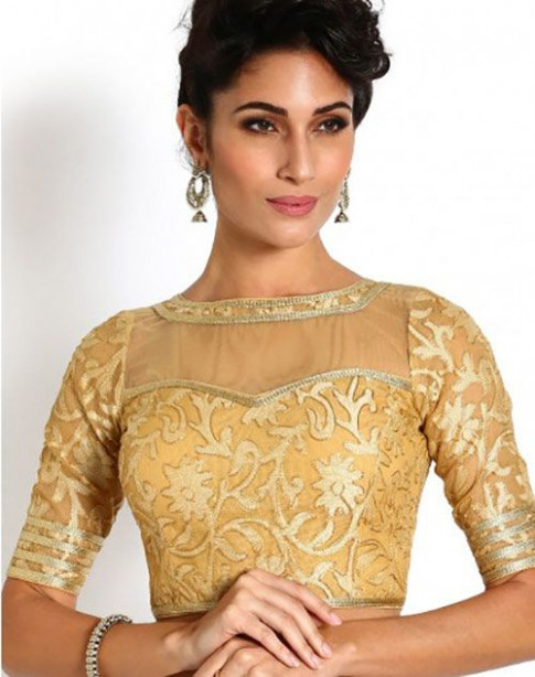The 25  best Latest saree blouse designs ideas on ...