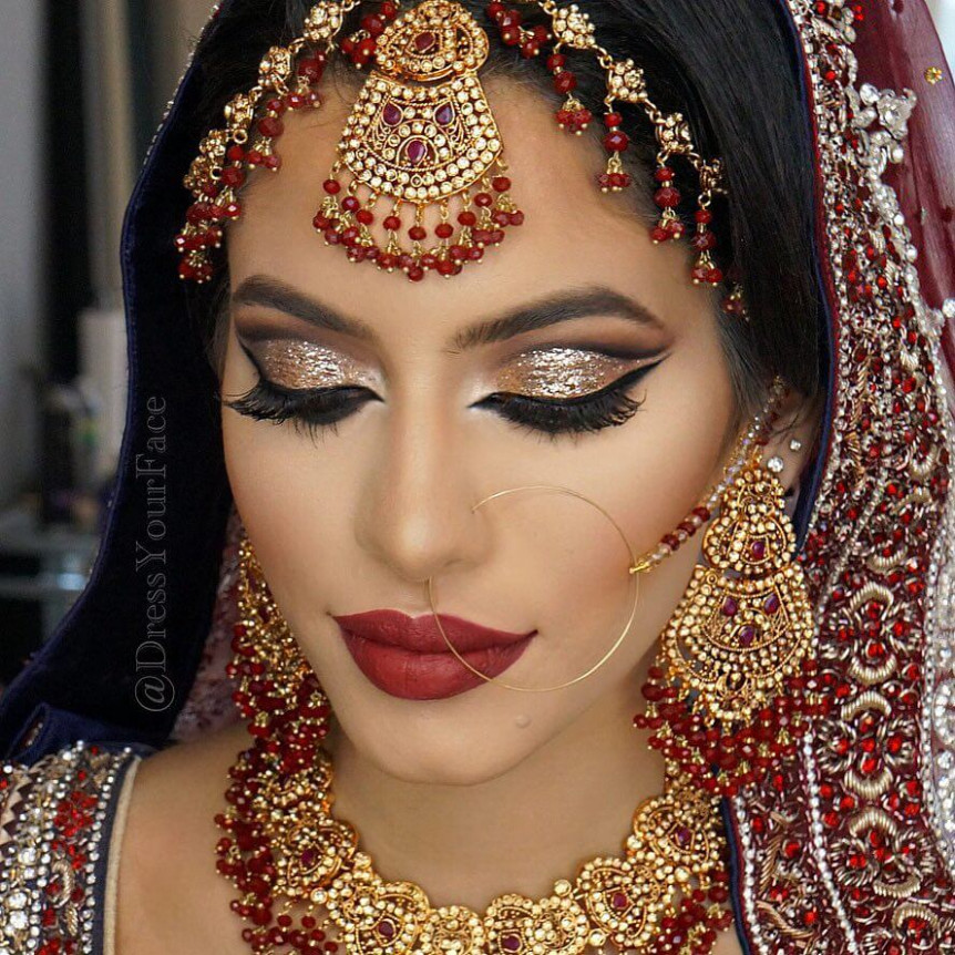 The 7 Makeup Artists Every Bride Should Follow On Instagram