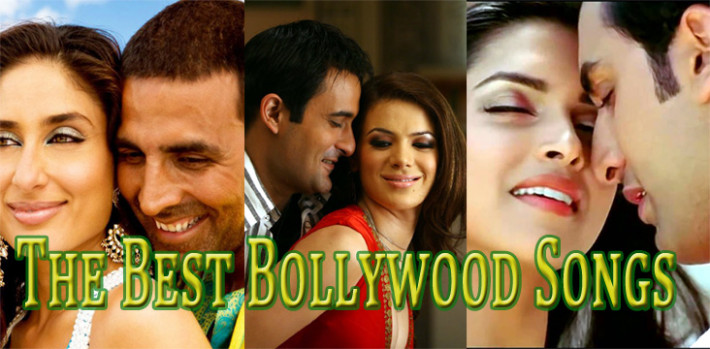 The Best Bollywood Songs : Mp4 Videos - BollywoodMp4