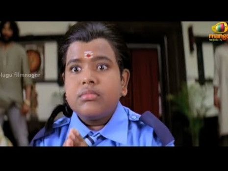The Best Comedy Scenes In Tollywood - Telugu Comedy ...