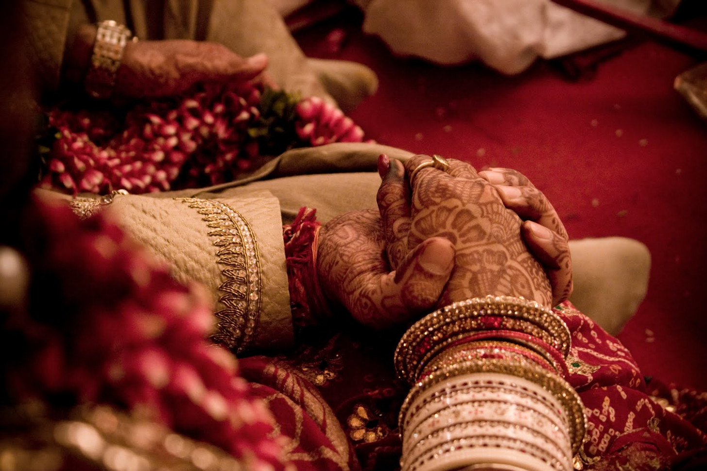 The Big Fat Indian Wedding | My Boundless Thoughts