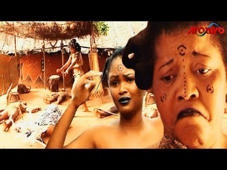 The Evil Girl Part 2 - Latest Nigerian Full Movie ...